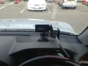 ビデオホルダー