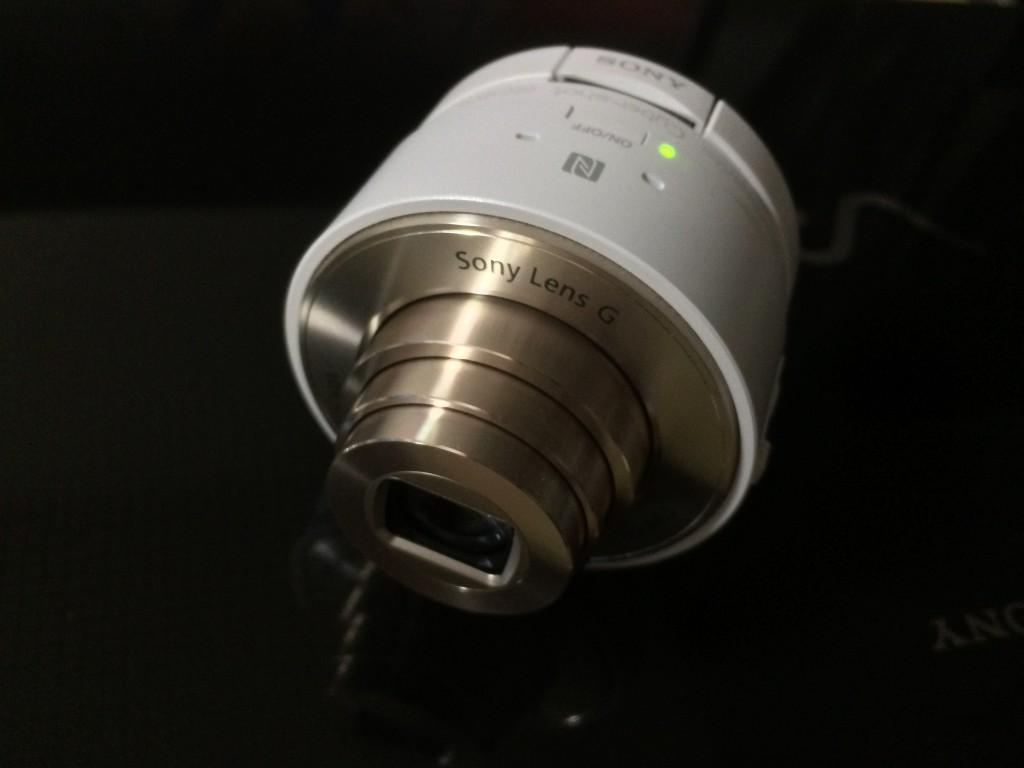 SONY:DSC-QX10